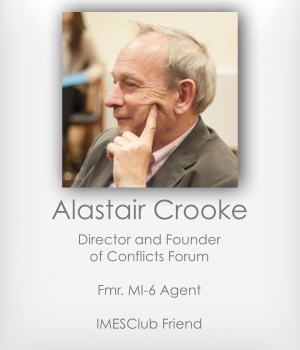 How the US Armed-up Syrian Jihadists by Alastair Crooke